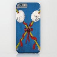 iPhone & iPod Case featuring Las Jaras by Topiz
