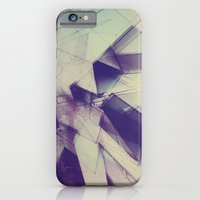 iPhone Cases featuring High Rise by Intelligent Pencil