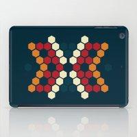 The Skin We Make iPad Case