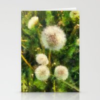 just a happy day  Stationery Cards