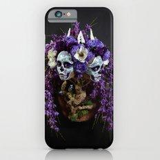 Willow Blossom Muertita iPhone 6 Slim Case