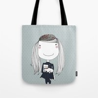 Happy Together Tote Bag