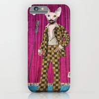Animal Collection -- Boo… iPhone 6 Slim Case