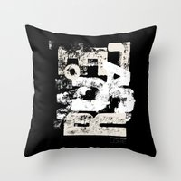 Lore Throw Pillow