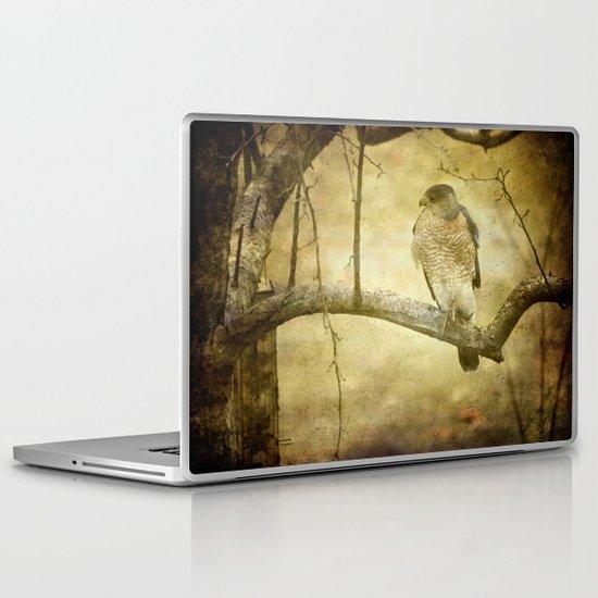 Hunter Laptop & iPad Skin