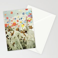 We Are Home Stationery Cards