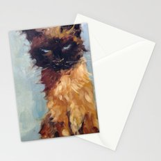 The Wicked One Stationery Cards