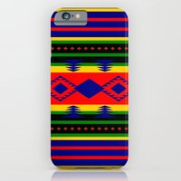 Aztec Summer iPhone 6 Slim Case