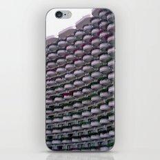 arch1 iPhone & iPod Skin
