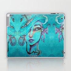 Pearl's Water Ways Laptop & iPad Skin