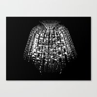 Illuminate Canvas Print