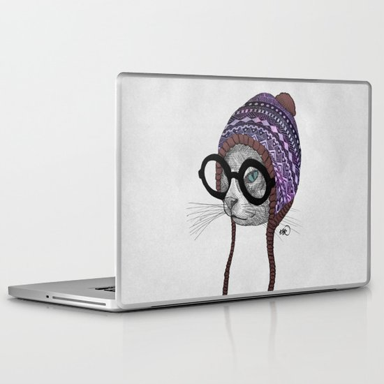 foolishness is in the eye of the beholder - 50 sold products special edition: outer späce Laptop & iPad Skin