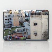 Urban Landscape 01 iPad Case