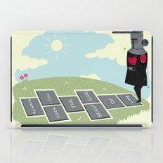 The Optimist iPad Case