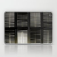 shutter Laptop & iPad Skin