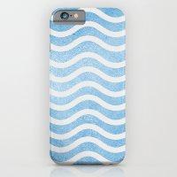 Waves. iPhone 6 Slim Case