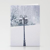 Welcome to Narnia Stationery Cards
