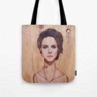 Lana, oh Lana! Tote Bag