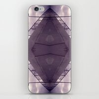 No Horizon iPhone & iPod Skin