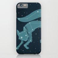 Star Fox (Vulpes Astra) iPhone 6 Slim Case