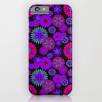 iPhone & iPod Case featuring Joy Foulard  by Nina May Designs