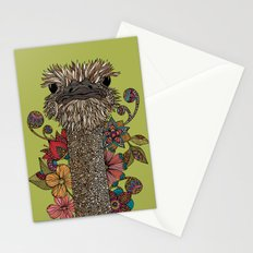 Hello Person Stationery Cards