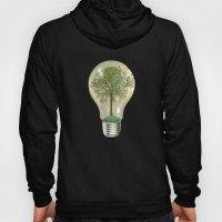 green ideas Hoody