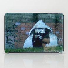 wall art iPad Case