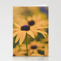 Its All Yellow Stationery Cards