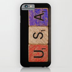 USA Tile iPhone 6 Slim Case