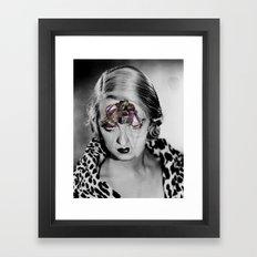 Original Bliss Framed Art Print