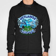 Wetlands Hoody