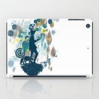 le petit prince 2010 iPad Case