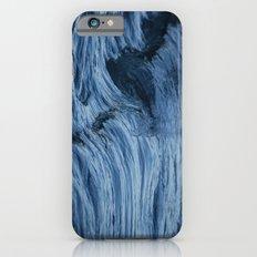 Raw Wet iPhone 6 Slim Case