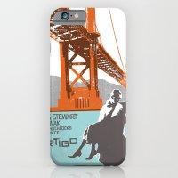 Vertigo iPhone 6 Slim Case