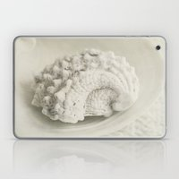 She sells Sea shells... Laptop & iPad Skin