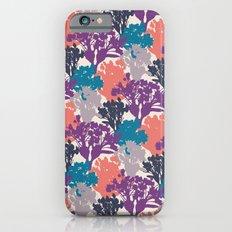 Acer Bouquets  Slim Case iPhone 6s