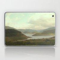 Alpine Ranges - Australia Laptop & iPad Skin