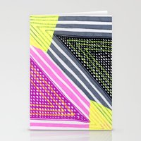 Sunchoke #2 Stationery Cards