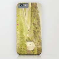 iPhone & iPod Case featuring Cape Shack by Jenn DiGuglielmo