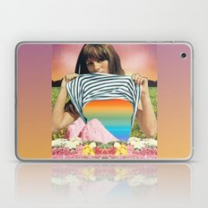 Internal Rainbow II Laptop & iPad Skin