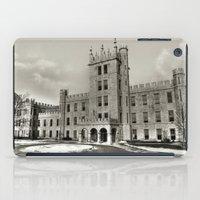 Northern Illinois Univer… iPad Case