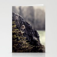 The Lookout Stationery Cards