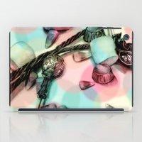 Candy Friday Night iPad Case