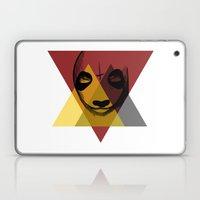 Pandabär Laptop & iPad Skin