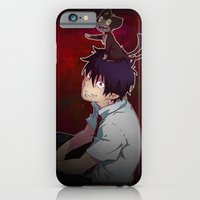 Rin and Kuro  iPhone 6 Slim Case