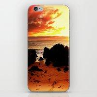 South Coast - Australia iPhone & iPod Skin