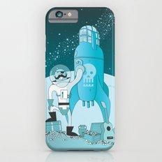 Space Pirate! Slim Case iPhone 6s