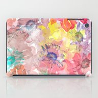 Flower Carpet(32). iPad Case