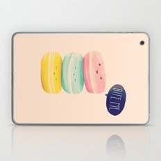 Bite Me Laptop & iPad Skin